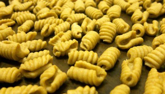 Mixed Grain Cavatelli